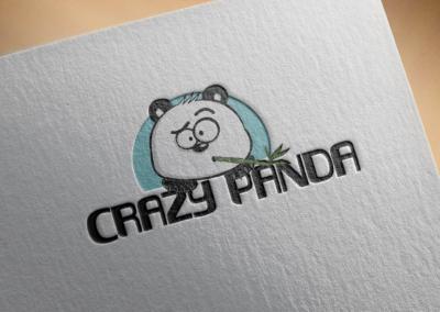 PandaMockup